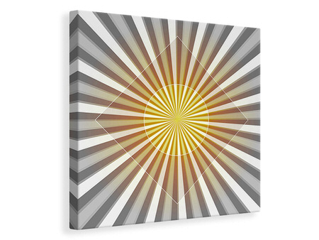 Canvas print Psychedelic Art 2