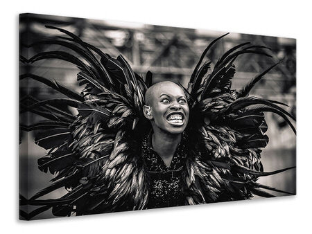 Canvas print Skunk Anansie