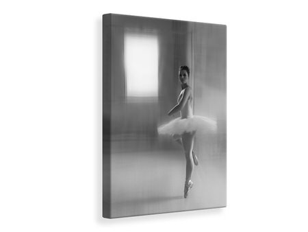 Canvas print Johannas Performance