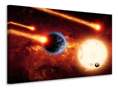 Canvas print The Cosmos