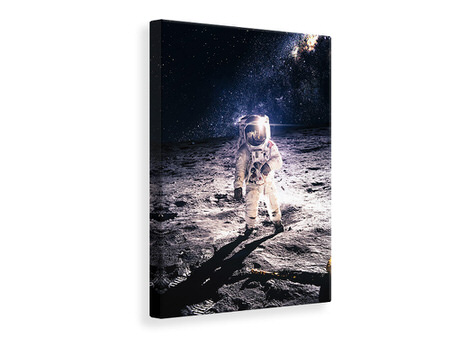 Canvas print The Astronaut