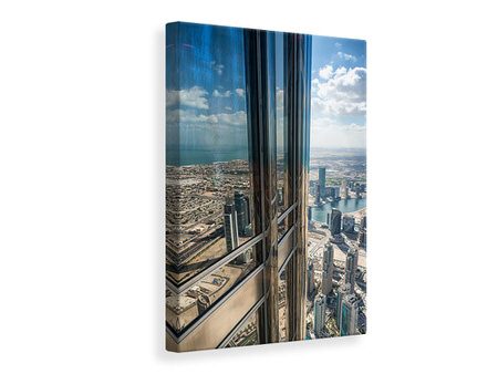 Canvas print Penthouse In Dubai